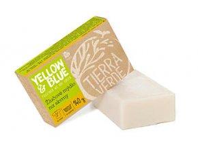 Yellow & Blue Žlučové mýdlo 140g