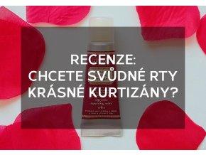Recenze: Chcete Svůdné rty Krásné kurtizány?
