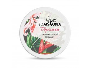 Soaphoria Organický deodorant Tropicana 50 ml