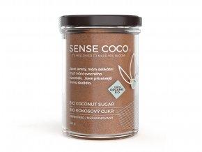 SENSE COCO kokosový cukr Bio 250 g