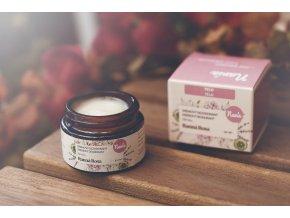 Navia Přírodní jemný krémový deodorant Ranní rosa 30 ml