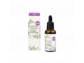 hydratacne vlasove serum