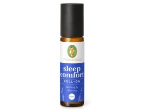 Primavera Aroma roll-on Sleep Comfort proti nespavosti 10 ml