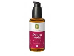 Primavera Vyrovnávající masážní olej pro ženy Fem Remedy 50ml