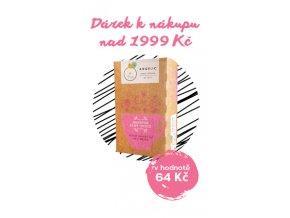 Dárek k nákupu nad 1500Kč Angelic Hrneček plný ovoce dětský ovocný čaj 40 g