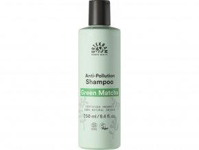 Urtekram Matcha šampon Bio 250 ml