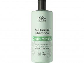 Urtekram Šampón Green Matcha Bio 500 ml