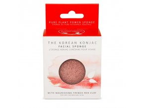 The Konjac sponge Element