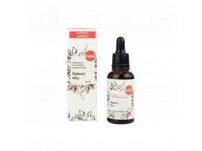 Kvitok Organický olej šípkový 30 ml