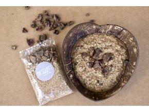 superkase mesquite s kakaovymi boby a fiky 70g