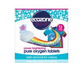 Ecozone Prací tablety extra účinné 32ks