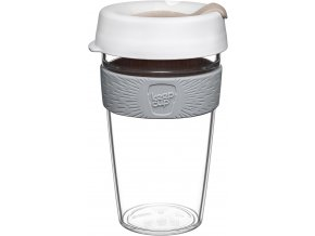 KeepCup Clear Edition Nimbus L 0,454l