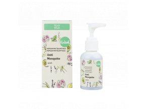 Kvitok Repelentní tělový olej 50 ml