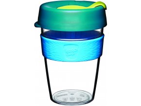 KeepCup Clear Edition Ozone 0,340l