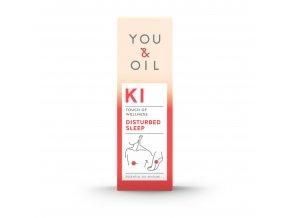 You & Oil KI Porucha spánku 5ml