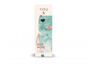 You & Oil KIDS Ucpaný nos 10 ml
