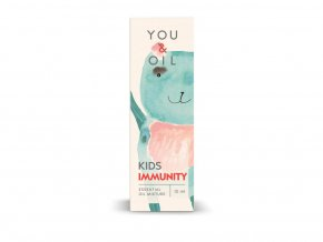 You & Oil KIDS Imunita 10 ml