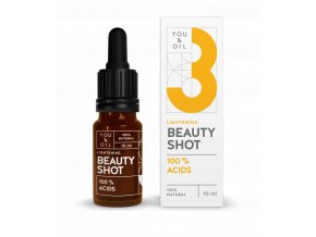 You & Oil Beauty Shot 100% Acids 10 ml