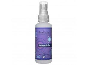 saloos aroma spray Levandule