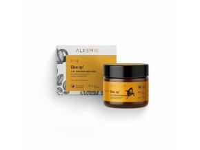 Alkemie Glow up! 2 in 1 müsli maska 60 ml