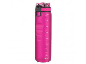 Ion8 One Touch láhev Pink 1000 ml