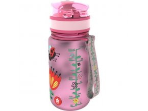 Ion8 One Touch Kids LadyBirds 350 ml