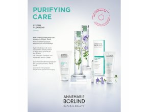 Annemarie Börlind Vzorek Purifying Care System 2x2ml