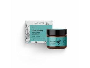 Alkemie Dream of Beauty Zklidňující noční maska 15 ml