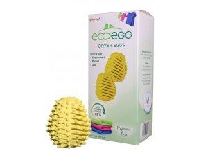Ecoegg Vajíčko do sušičky Bez vůně