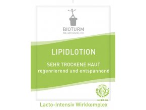Bioturm VZOREK Lipid lotion No.3 3ml