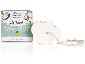 Officina Naturae Biricco Tuhé mýdlo pro děti 100g