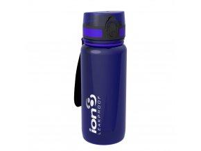 Ion8 One Touch láhev Amethist 750 ml