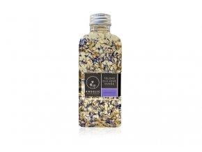 Angelic Tělové olejové Cuvée Levandule 200 ml