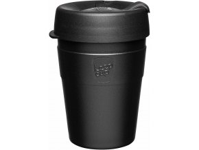 KeepCup Thermal Black M 340 ml