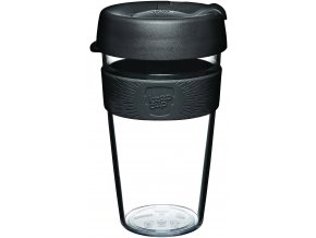 KeepCup Clear Edition Origin L 454 ml