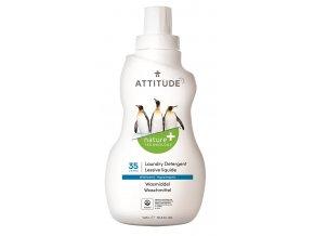 Attitude Prací gel s vůní lučního kvítí 1050 ml