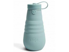 Stojo Skládací láhev Aquamarine 592 ml