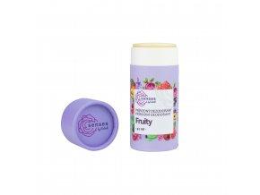 Kvitok Přírodní tuhý deodorant Fruity 42 ml