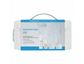 Annemarie Börlind Cestovní sada Aquanature System