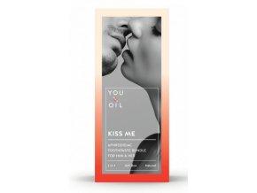 You & Oil Sada afrodiziakálních zubních past - ONA a ON (2x70 g)