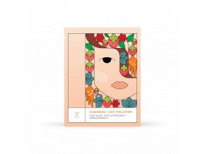 You & Oil Čistící liposomová pleťová maska 25 ml