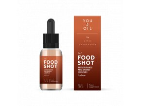 You & Oil Doplněk stravy Antioxidanty a Energie 30 ml