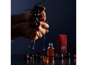 You & Oil Food shot Doplněk stravy Imunita 30 ml