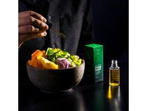 You & Oil Food shot Doplněk stravy Vitamíny & Omega kyseliny 30 ml