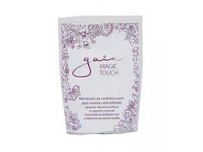 Gaia Magic Touch VZOREK Čistící prostředek pro menstruační kalíšek 50 g
