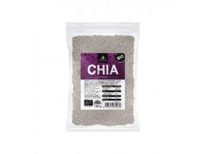Allnature Chia semínka Bio 100 g