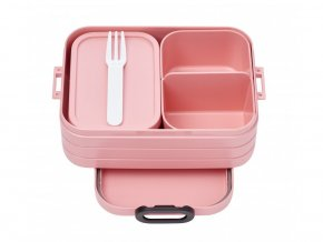 Mepal Jídelní box Bento Midi Nordic Pink