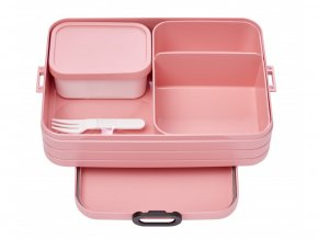 Mepal Jídelní box Bento Velký Nordic Pink