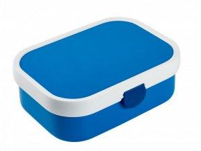 Mepal Svačinový box pro děti Campus Blue