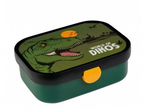 Mepal Svačinový box pro děti Campus Dino
